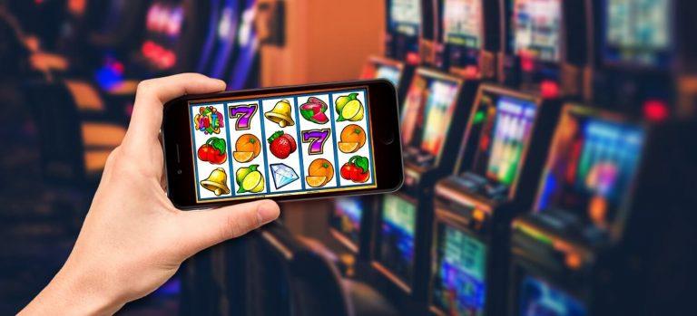 Hal Yang Membuat Slot Online Banyak Peminat