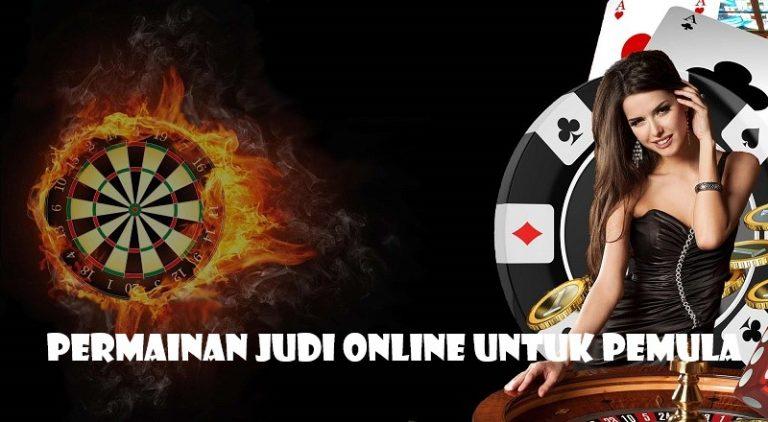 Kumpulan Permainan Judi Online Untuk Pemula