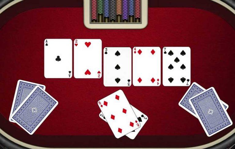 Cara Untung Bermain Poker Online Dengan Aman